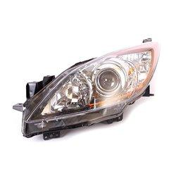 Mazda MK III Left Hand Side Headlamp Headlight 2009-2011