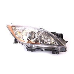 Mazda MK III Right Hand Side Headlamp Headlight 2009-2011