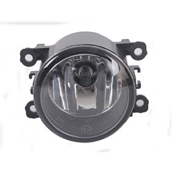Mazda BT-50 Right Hand Side Fog Light Fog Lamp With Cover And BK 2012-