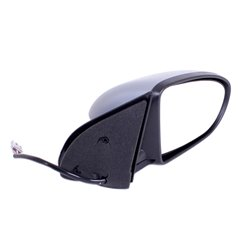 Nissan Qashqai Right Hand Side Electric Door Mirror With HT And AF