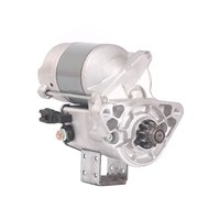 Toyota Condor 2.0 Hilux 2.0 1RZ 98-05 Reduction - No Nose 12V 9T Starter OE 22800-03280 28100-75130