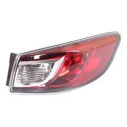 Mazda 3 Sedan Right Hand Side Tail Light Tail Lamp 2009-