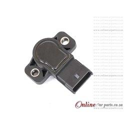 KIA Picanto 1.1 Throttle Position Sensor OE 35102-P11000
