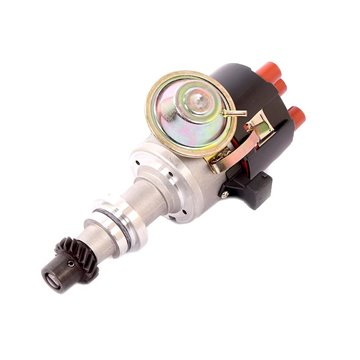 VW Golf Jetta I Distributor with Vacuum Advance (Carb Models)