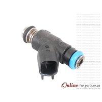 Chevrolet Cruze 1.8 Injector
