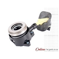 VOLVO C30 2.0 107KW B4204S3 7 06-12 Concentric Slave Cylinder