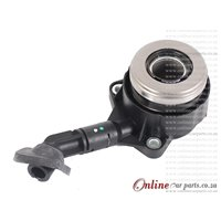 VOLVO S60 II 2.0 T 149KW B4204T6 11 Concentric Slave Cylinder