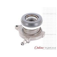 VOLVO S80 II 2.4 D5 136KW D5244T4 06-09 Concentric Slave Cylinder