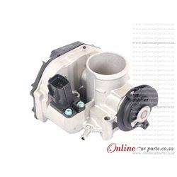 Chevrolet Spark 0.8 6V F8CV 03-06 Throttle Body OE 96439960