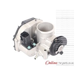 Daewoo Matiz 0.8 6V F8CV 03-06 Throttle Body OE 96439960