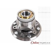 Toyota Quantum 2.5 2.7 2005- Front Complete Wheel Bearing Kit