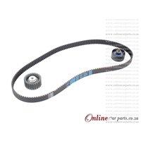 Alfa Romeo 147 1.6 TWIN SPARK AR32104 16V 01-06 Timing Kit