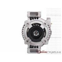 Toyota Landcruiser 4.5 1VD-FTV 32V 2007- Alternator