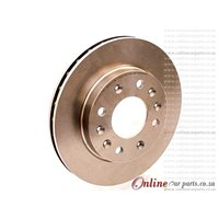 Tata Indica 1.4 VISTA 2010- Front Brake Disc