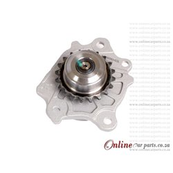Toyota Avanza 1.5 3SZ VE 06- Oil Pump