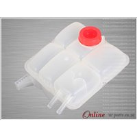 Volvo S40 2.5 T 04-12 Expansion Tank