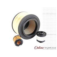 Ford Ranger T6 2.2 TDCI 2.5 3.2 TDCI 2011- Filter Kit Service Kit