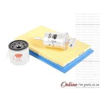 Hyundai Atos 1.1 G4HG 12V 05-09 Filter Kit Service Kit