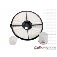 Toyota Conquest Corolla 1.3 98-06 Filter Kit Service Kit