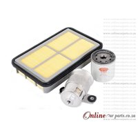 Toyota Conquest Corolla 160i 93-00 Filter Kit Service Kit