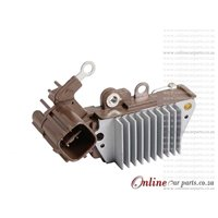 Toyota Hilux Fortuner Quantum 2.5 3.0 D-4D Alternator Regulator