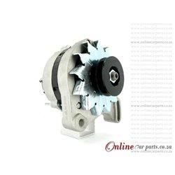 Fiat UNO MIA TEMPO RIO 1.1 1100 90-98 160 A3 55A 12V 1 Groove K1 Alternator OE 9120690411 7L65832AA