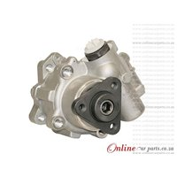 Audi A4 2.4 2.8 6Cylinder Power Steering Pump