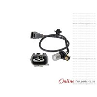Toyota Auris Corolla Mr2 Rav4 Runx 2009 1.4 1.6 1.8 Crankshaft Sensor