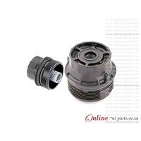Toyota Auris 1.6 1.8 06-12 Corolla 1.6 06-14 Yaris Oil Filter Cap