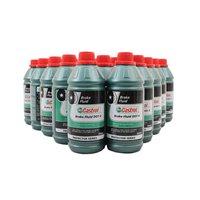 Castrol Brake Fluid DOT 4 Protector Series 500ml - 20 in 1 Case