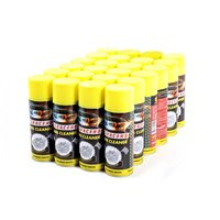 Carburettor Carb Cleaner 450ml Cures Hard Starting Performance Additive - Pack of 24