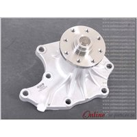 CAM Rhino 2.8 D 4JB1 2008 onwards Water Pump