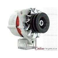 ADE 352N 352T 442T 30A 24V K1 80mm Foot Alternator 0120489316
