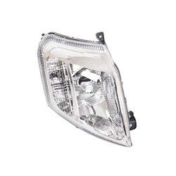 Citroen C2 Left Hand Side Electric Headlamp Headlight 2003-