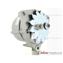 Mercedes-Benz 2219A 2219K 55A 12V K1 80mm Mounting Foot with Double Ear Alternator 0120489724