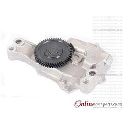 Mazda B2500D 96-00 64KW B2500TD 97-07 80KW BT-50 2.5D 08-12 80KW 12V WL Oil Pump