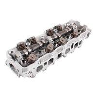 Toyota Cressida 2.4 RX72 RX73 87-92 22R Complete Engine Top Cylinder Head