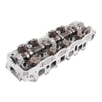 Toyota Dyna 3 Ton 77-83 6-094 94-99 22R Complete Engine Top Cylinder Head