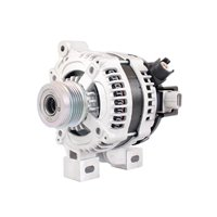 Volvo S40 2.4 05-09 B5244S4 150A 12V 5 Groove Alternator 104210-4640 104210-3560 30737529 30667103