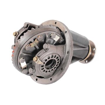 Toyota Quantum 2.7i 05- 2TR-Fe Crown Wheel and Pinion with Housing Centre Portion 9x41 Ratio