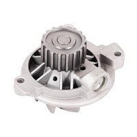 VW Caravelle T4 2.5 TDI 00-04 ACV 18T Water Pump