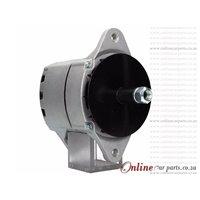 ALLIS-CHALMERS 45A 24V 20SI Brushless IR/EF CW+CCW PINS B+ D+ Delco Alternator OE 1117042 1117645