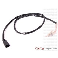 VW Polo III Jetta VI Golf VI Touran 1.6 TDI 2010- 6R CAYC Exhaust Temperature Sensor OE 03L906088BK