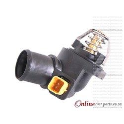 Citroen C2 C3 I II Nemo 1.1 1.4 1.6 Thermostat with Housing and Sensor OE 1336.Z6 9650926280