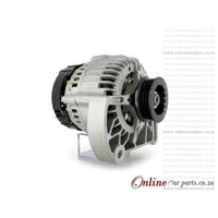 Fiat Palio 1.2 8V 05-08 178 65A 12V 4 Groove IR/IF B+ D+ Alternator OE 63320200 63320219