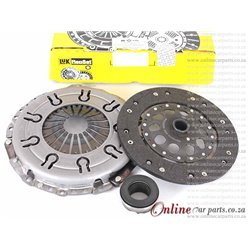 Audi A4 2.0 96KW ALT 04 2001-06 2008 Clutch Kit
