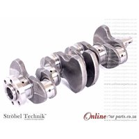 Mazda B2200 2.2 F2 91-00 Marathon 2.2 94-04 F2 77KW Crankshaft