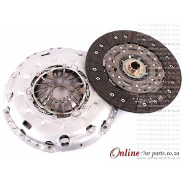 Audi A3 3.2 V6 Quattro 184KW 11 2004-2008 Clutch Kit