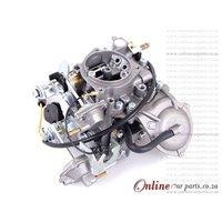 VW Golf Jetta I II III Complete Keihin Replacement Type Carburettor