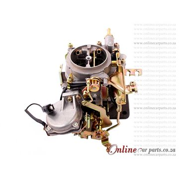 Toyota Hilux Hiace 12R 72-87 Big Base Carburettor OE 21100-31291
